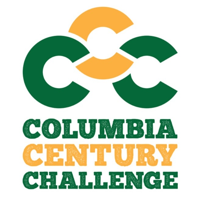 Columbia Century Challenge Logo