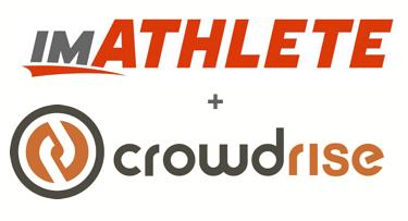 imATHLETE + Crowdrise