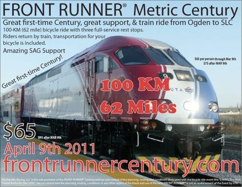 Front Runner Century