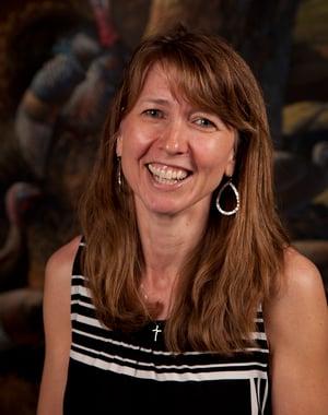 Melissa Bondy