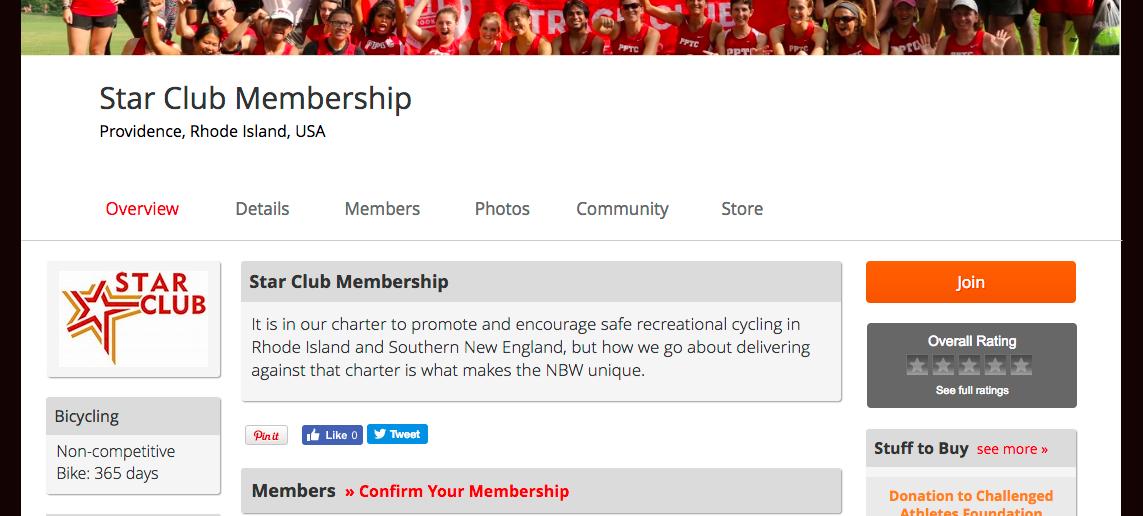 imATHLETE Membership Platform
