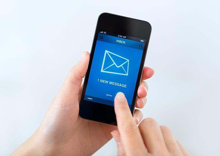 Send Automatic Email Notifications After Race Registration