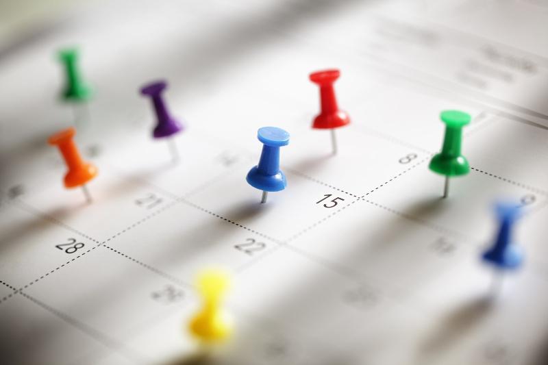 Grow Online Registration with a Race Calendar