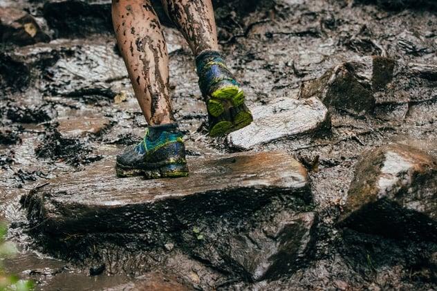 Mud Run