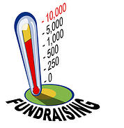 Charity Fundraising Explosion