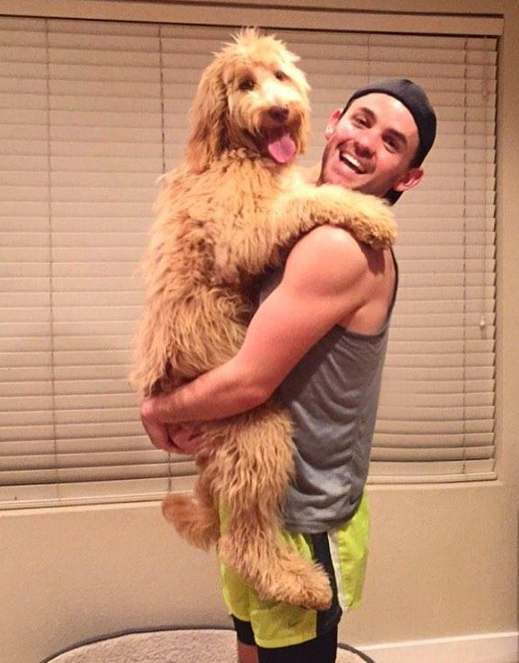 Nolan + Teddy