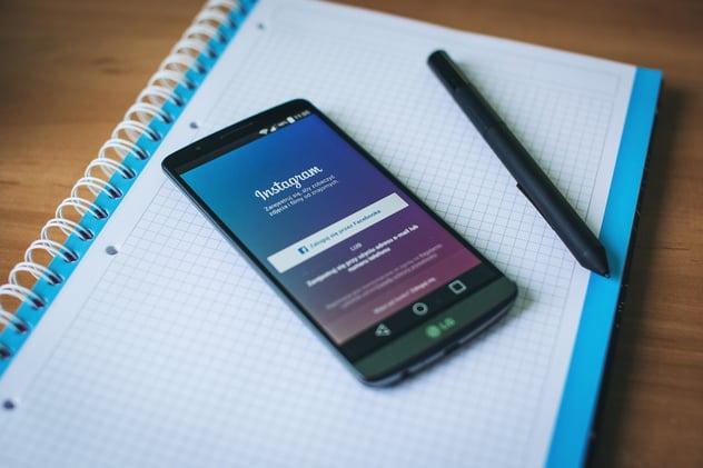 Instagram - The New Social Media Frontier