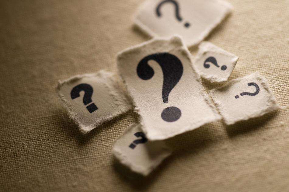 Custom Question Reporting