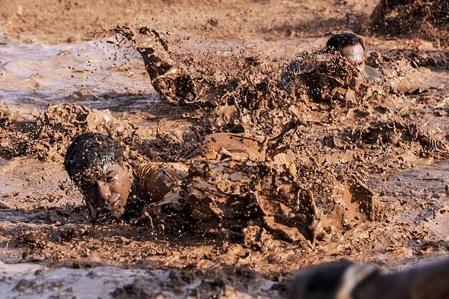Race Trends: Obstacle Races