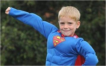 seven superman