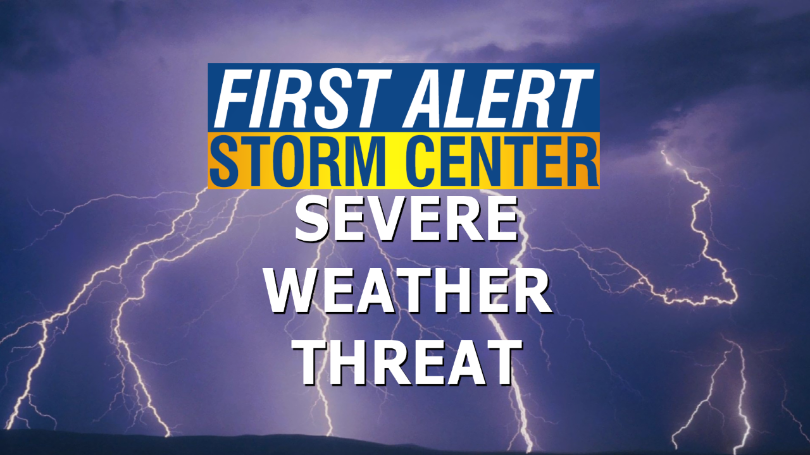 weather threat